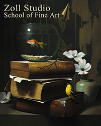 Zoll School of Fine Art Lessons Classes and Instruction